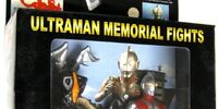 Ultraman Memorial Fights