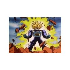 Number 75-Future Trunks