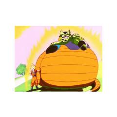 Goku (Cell Games Saga)