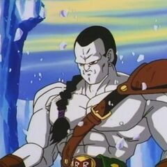 Number 63-Android 14