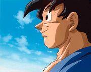 Goku DBGT