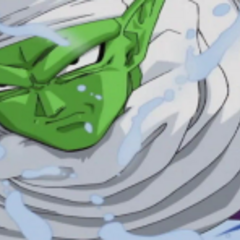 Piccolo in the opening