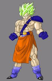Broly Android 14