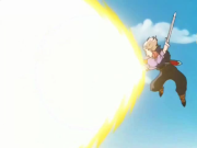 Shining Sword Attack