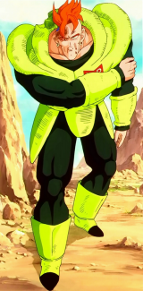 160px-Android16DamagedEp166