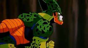 Perfect cell saga power levels | Ultra Dragon Ball Wiki ...