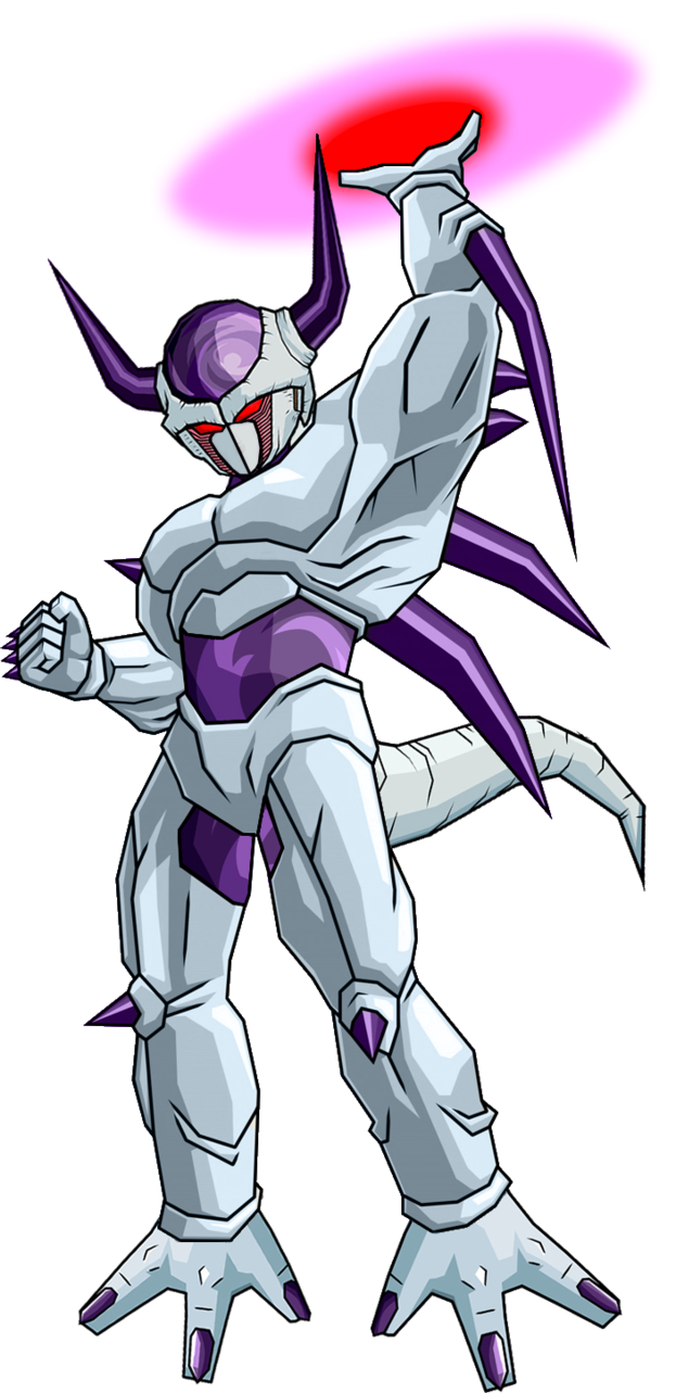 Image - Freezer 6th form using dt.png | Ultra Dragon Ball ...