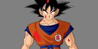 Killer Goku