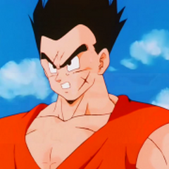 Yamcha=Hey Vegeta, Why'd you steal my girl?!!!