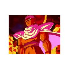 2. Piccolo. Baby Saga (GT)