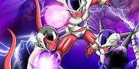 Snow Mutants