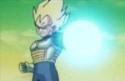 Vegeta blasts Goku&Cooler template