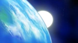 EARTH DBZ