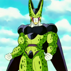 by Cell...