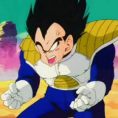 Stop with the TFS references Nappa'sgoatee!!
