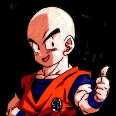 Awwww... man, Good luck Goku.
