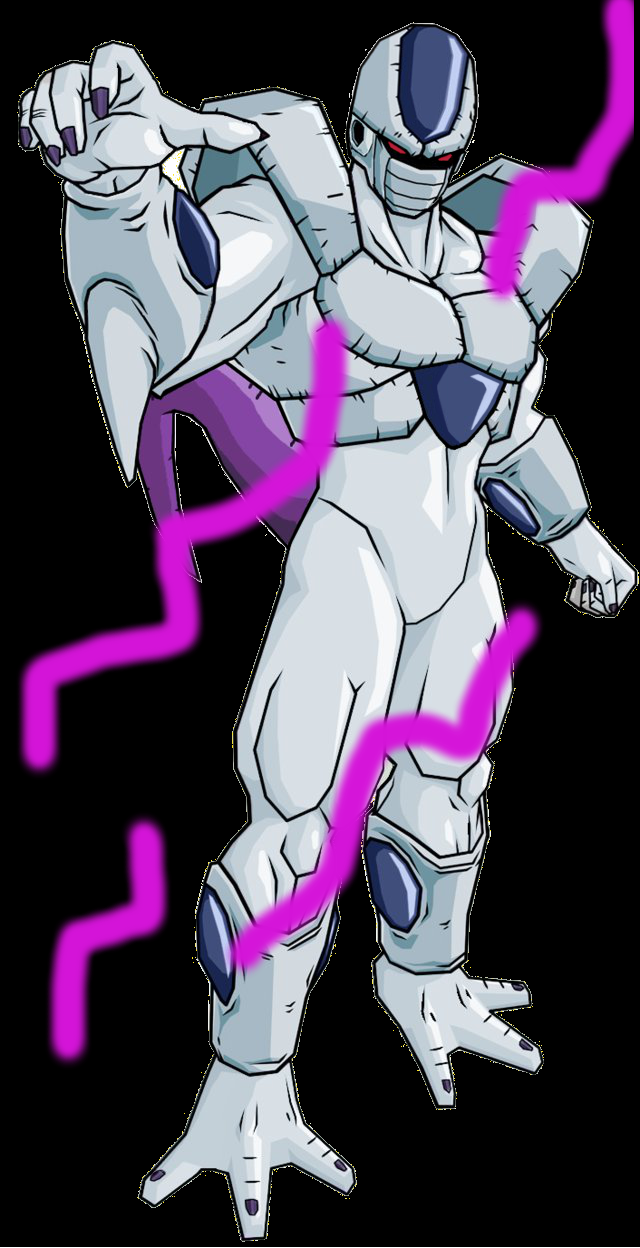 Image - Cooler frieza what if fusion 2 by legofrieza ...