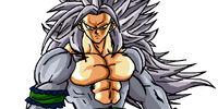 Goku (Chix777's Version)