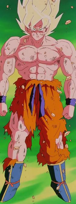 GokuSuperSaiyanDuelOnVanishi