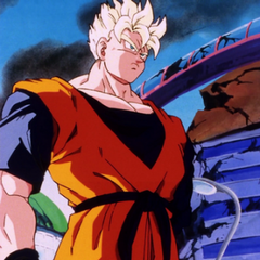 Number 29-Future Son Gohan