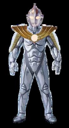 Ultraman Legacy Legendary Mode V2 1-2