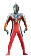 Ultraman One Blaze