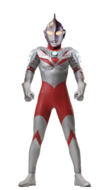 Ultraman Legacy zoffy LD mode 2