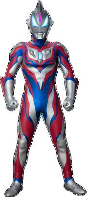 Ultraman Seed