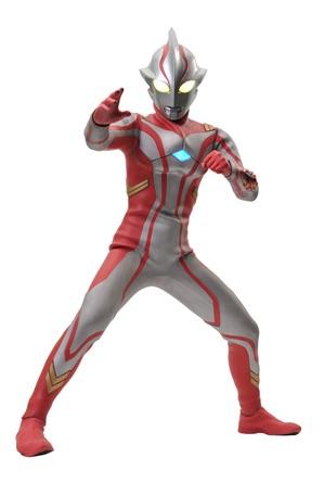 Ultraman Mebius (Standard)