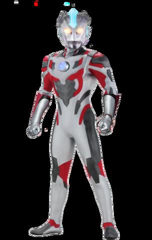 Ultraman Lexcar Default1