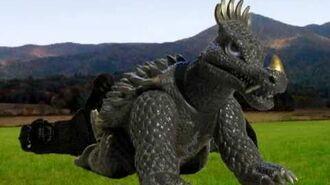 Godzilla and his Amazing Friends episode 15