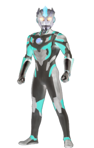Ultraman Laxcer OriginTN