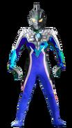 Ultraman One Agile