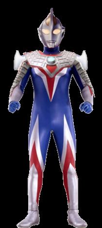 Legacy Fusion Mode V2