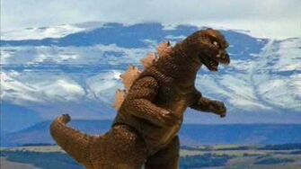 Godzilla and his Amazing Friends episode 4