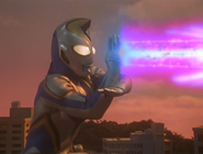 Imitation Ultraman Dyna Dark Solgent Ray