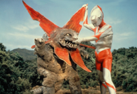 Ultraman ep picture 09