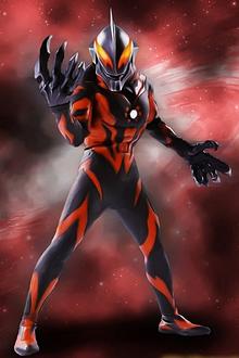 Ultras - Ultraman Belial