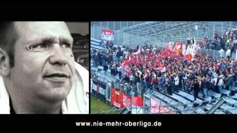 Trailer Nie mehr Oberliga - Dokumentarfilm über Fortuna Düsseldorf in der 4