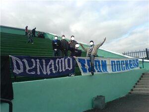 Dinamo murman