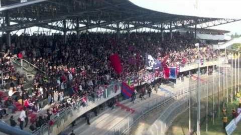 PRIMA AL RIVIERA!!! 24-10-2010