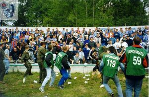 Slovan Bratislava 1999