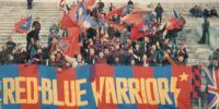 Red-Blue Warriors