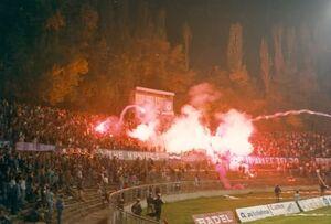 FK ZELJEZNICAR 1989