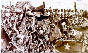 Wisła Krakуw 1970