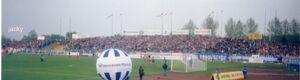 WISLA PLOCK (POL) vs Legia 95