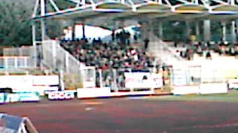 Gubbio Supporters in azione