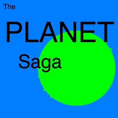 The Planet Saga