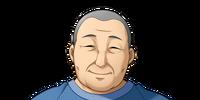 Sabakichi Kumasawa/Sprites