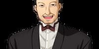 Toshiro Gohda/Sprites